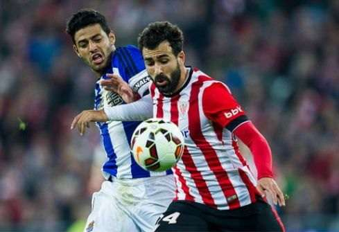 Real Sociedad vs Athletic de Bilbao