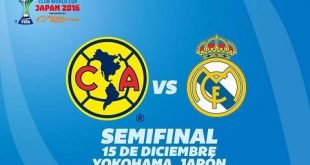 América vs Real Madrid