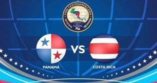 Panamá vs Costa Rica