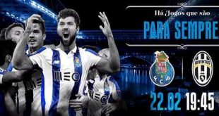 Resultado: Porto vs Juventus [Vídeo Goles – Resumen] Octavos de Final Champions League 2016-2017