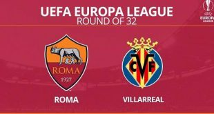 Resultado: Roma vs Villarreal [Vídeo Gol Borre – Resumen] Europa League 2016-2017