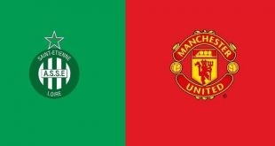 Resultado: Saint-Étienne vs Manchester United [Vídeo Gol – Resumen] Europa League 2016-2017
