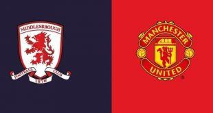 Resultado: Middlesbrough vs Manchester United [Vídeo Goles – Resumen] Jornada 29 Liga Premier 2016-2017