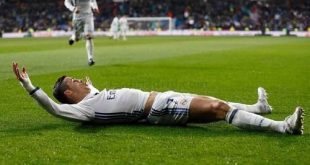Real Madrid sufre para vencer 2-1 Betis