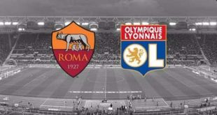 Resultado: Roma vs Lyon [Vídeo Goles – Resumen] Octavos de Final Europa League 2016-2017