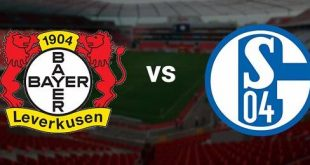 Bayer Leverkusen vs Schalke