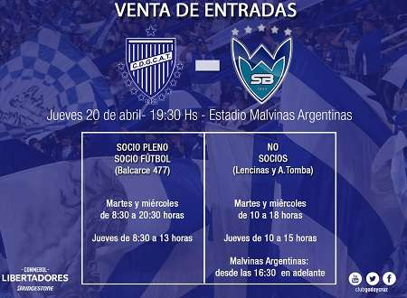 Godoy Cruz vs Sport Boys