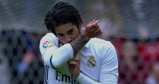 Real Madrid sufre, pero vence 3-2 Sporting Gijón