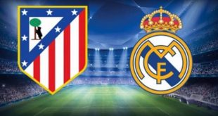 Resultado: Atlético de Madrid vs Real Madrid [Vídeo Goles – Resumen] Semifinal Champions League 2016-2017