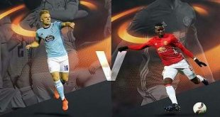Celta vs Manchester United