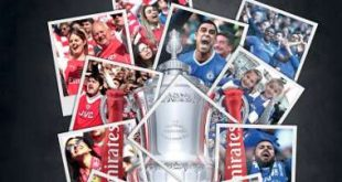 Resultado: Chelsea vs Arsenal [Vídeo Goles – Resumen] Final FA Cup 2016-2017