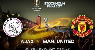 Resultado: Manchester United vs Ajax [Vídeo Goles – Resumen] Final Europa League 2016-2017