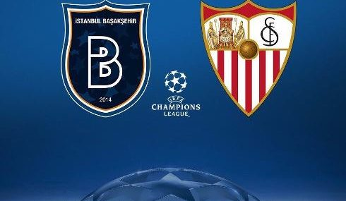 Resultado: Istanbul vs Sevilla [Vídeo Goles – Resumen] PlayOff Champions League 2017-2018