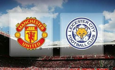 Image Result For Manchester United Vs Leicester City Vivo C