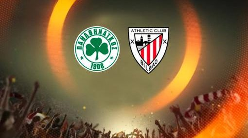 Resultado: Panathinaikos vs Athletic Bilbao [Vídeo Goles – Resumen] PlayOff Europa League 2017-2018