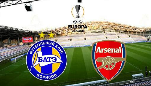 Image Result For Vivo Arsenal Vs Bate Borisov En Vivo A