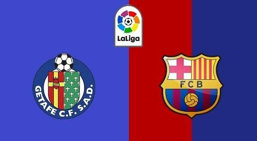 Image Result For Donde Ver Getafe Vs Barcelona En Vivo