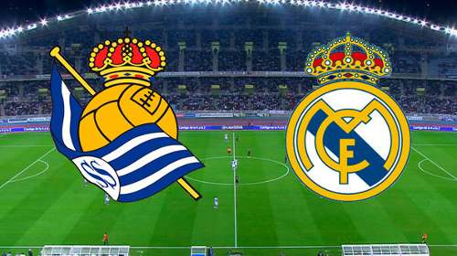 real sociedad vs real madrid - photo #12