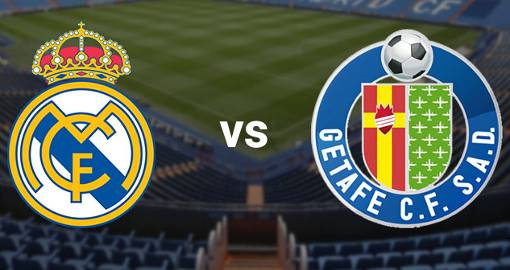 Ver Getafe Vs Real Madrid: Resultado: Real Madrid Vs Getafe [Vídeo Resumen- Goles