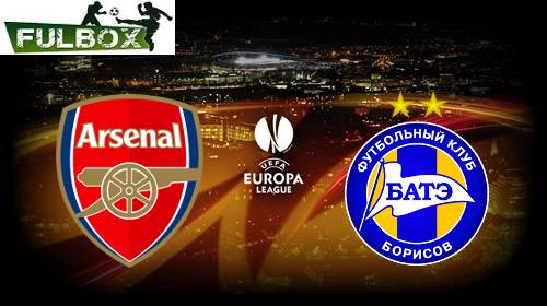 Europa League 2019 Twitter: Resultado: Arsenal Vs BATE Borisov [Vídeo Resumen- Goles