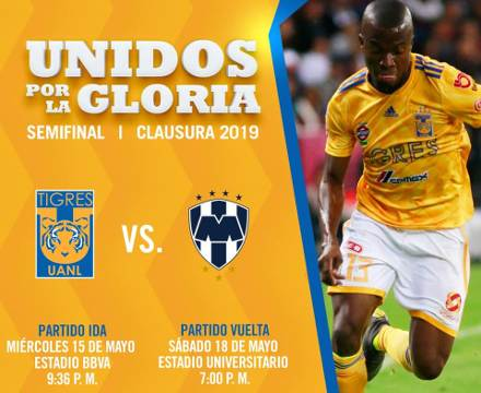 tigres vs monterrey - photo #12